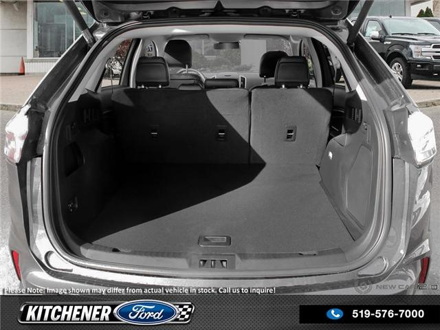 2019 Ford Edge Titanium (Stk: 9D0600) in Kitchener - Image 7 of 23