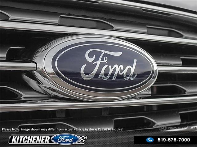 2019 Ford Edge Titanium (Stk: 9D0600) in Kitchener - Image 9 of 23