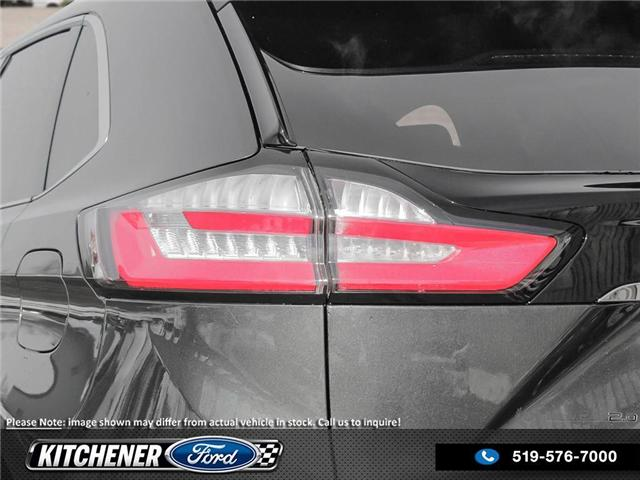 2019 Ford Edge Titanium (Stk: 9D0600) in Kitchener - Image 11 of 23