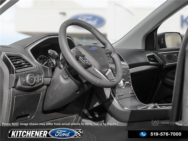 2019 Ford Edge Titanium (Stk: 9D0600) in Kitchener - Image 12 of 23