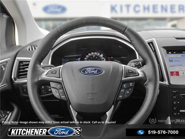 2019 Ford Edge Titanium (Stk: 9D0600) in Kitchener - Image 13 of 23