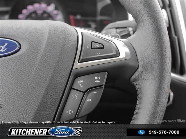 2019 Ford Edge Titanium (Stk: 9D0600) in Kitchener - Image 15 of 23