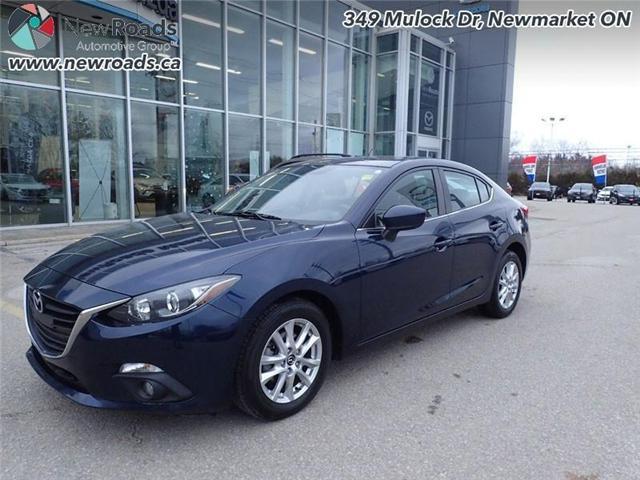 2015 Mazda Mazda3 GS-SKY (Stk: 14114) in Newmarket - Image 2 of 30