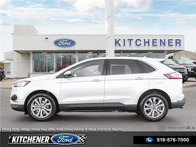 2019 Ford Edge Titanium (Stk: 9D0370) in Kitchener - Image 3 of 23