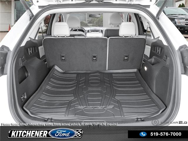 2019 Ford Edge Titanium (Stk: 9D0370) in Kitchener - Image 7 of 23