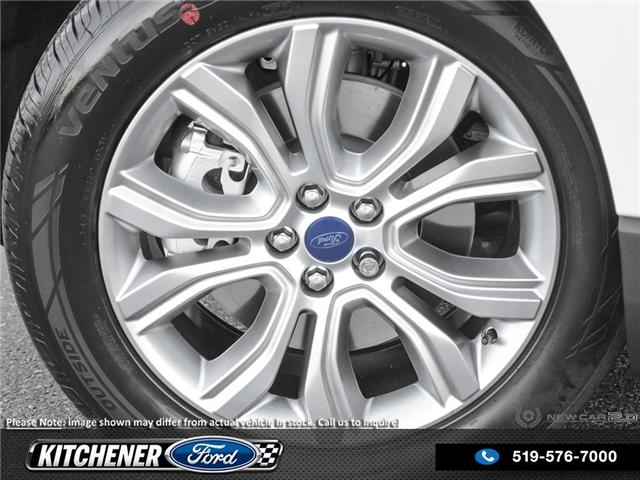 2019 Ford Edge Titanium (Stk: 9D0370) in Kitchener - Image 8 of 23
