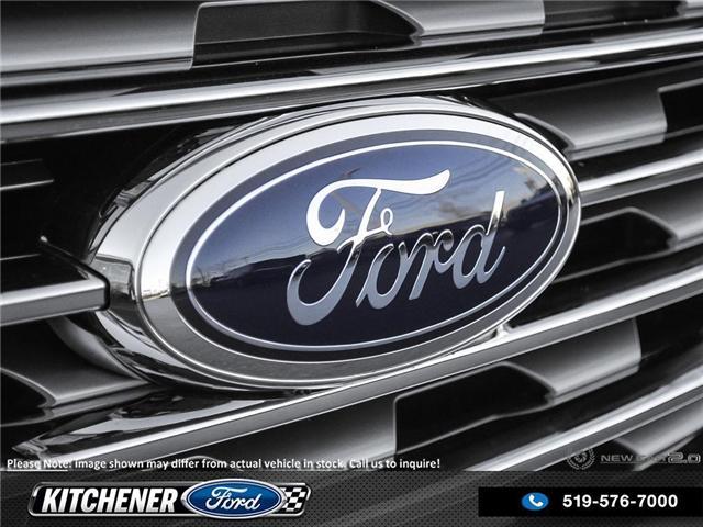 2019 Ford Edge Titanium (Stk: 9D0370) in Kitchener - Image 9 of 23