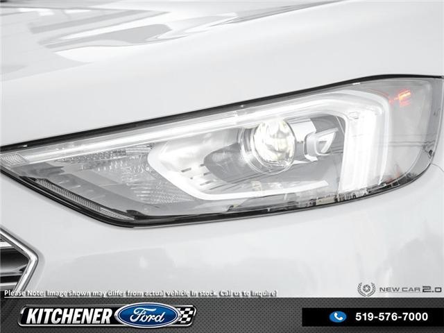 2019 Ford Edge Titanium (Stk: 9D0370) in Kitchener - Image 10 of 23