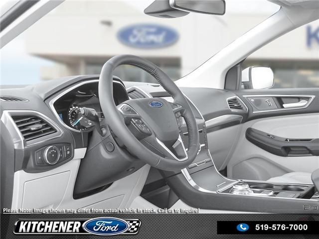 2019 Ford Edge Titanium (Stk: 9D0370) in Kitchener - Image 12 of 23