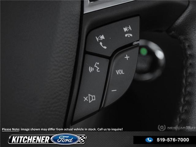 2019 Ford Edge Titanium (Stk: 9D0370) in Kitchener - Image 15 of 23