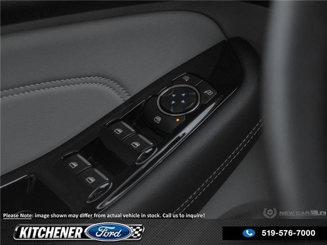 2019 Ford Edge Titanium (Stk: 9D0370) in Kitchener - Image 16 of 23