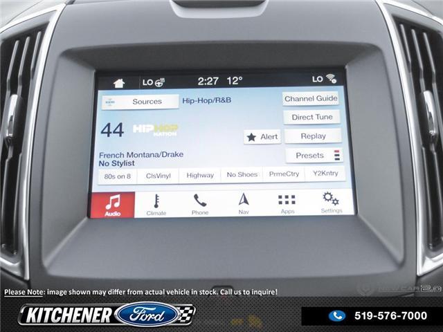 2019 Ford Edge Titanium (Stk: 9D0370) in Kitchener - Image 18 of 23