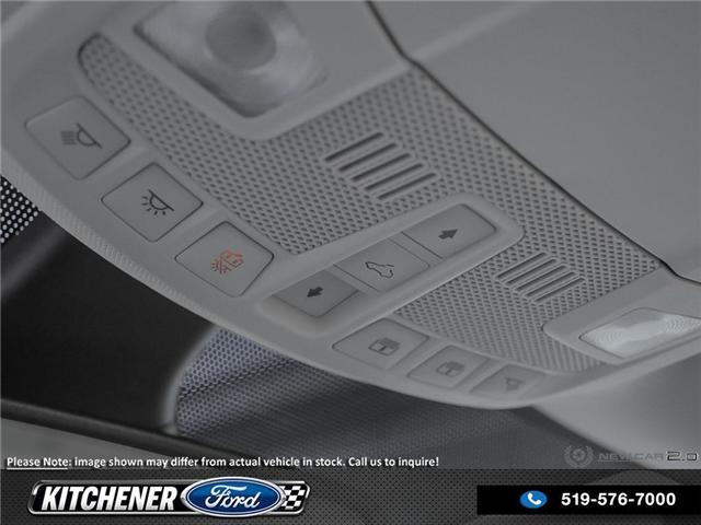 2019 Ford Edge Titanium (Stk: 9D0370) in Kitchener - Image 19 of 23