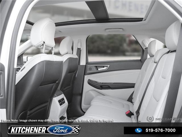 2019 Ford Edge Titanium (Stk: 9D0370) in Kitchener - Image 21 of 23
