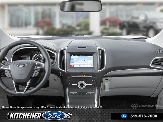 2019 Ford Edge Titanium (Stk: 9D0370) in Kitchener - Image 22 of 23