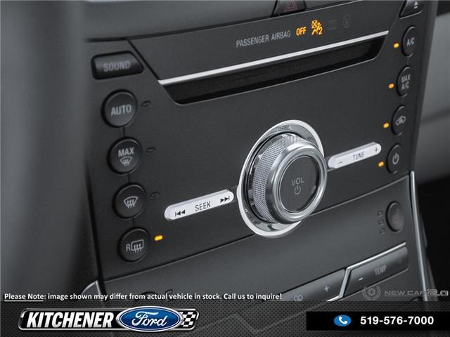 2019 Ford Edge Titanium (Stk: 9D0370) in Kitchener - Image 23 of 23