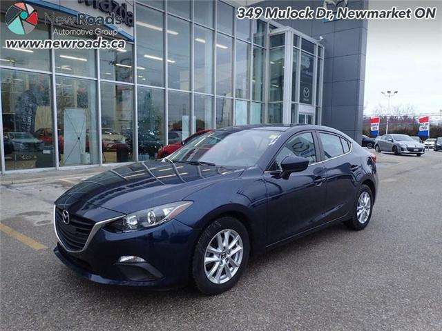 2016 Mazda Mazda3 GS (Stk: 14115) in Newmarket - Image 2 of 30
