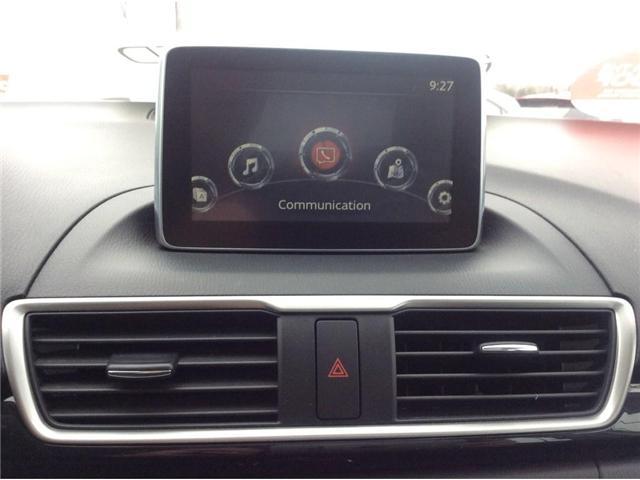 2015 Mazda Mazda3 GS (Stk: 03322P) in Owen Sound - Image 14 of 21