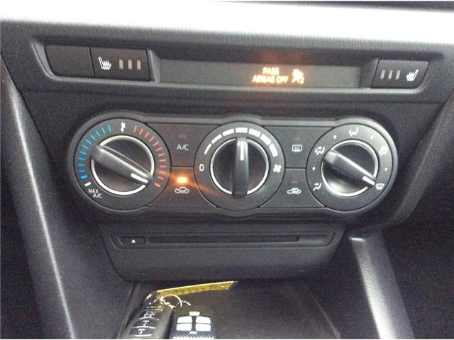 2015 Mazda Mazda3 GS (Stk: 03322P) in Owen Sound - Image 16 of 21