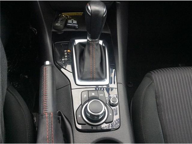 2015 Mazda Mazda3 GS (Stk: 03322P) in Owen Sound - Image 17 of 21
