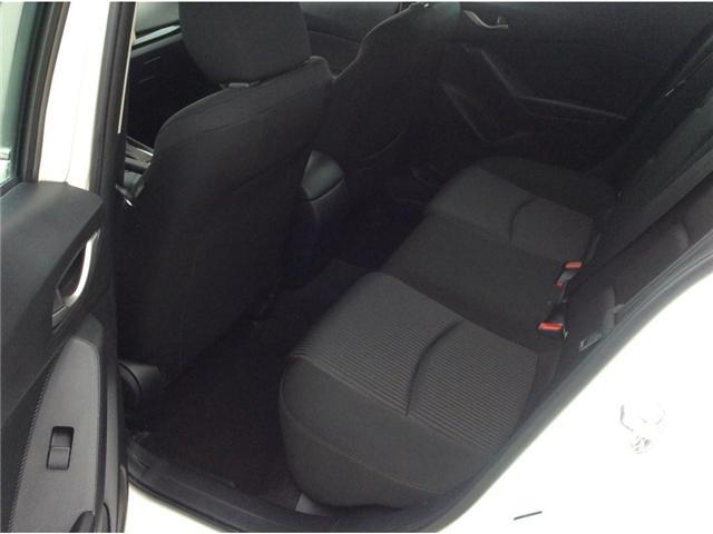 2015 Mazda Mazda3 GS (Stk: 03322P) in Owen Sound - Image 19 of 21