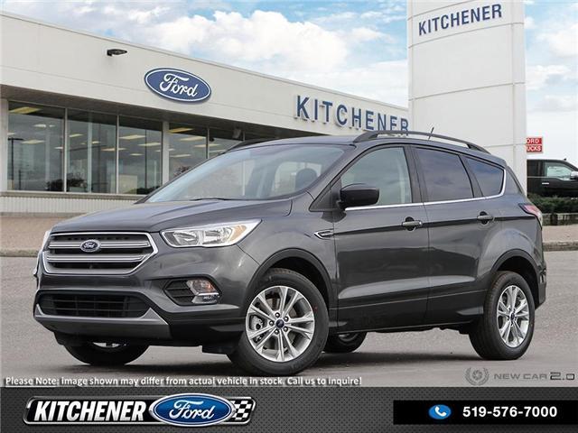 2018 Ford Escape SE (Stk: 8E7590) in Kitchener - Image 1 of 23