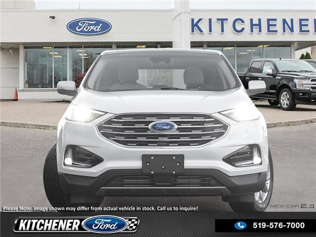2019 Ford Edge Titanium (Stk: 9D0800) in Kitchener - Image 2 of 23