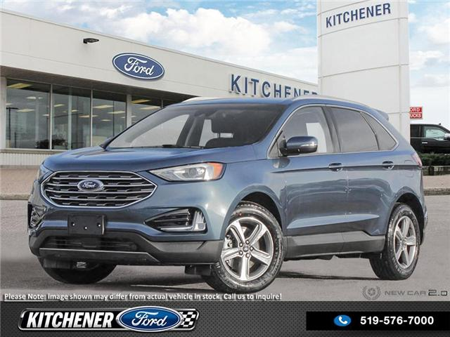 2019 Ford Edge SEL (Stk: 9D1450) in Kitchener - Image 1 of 23