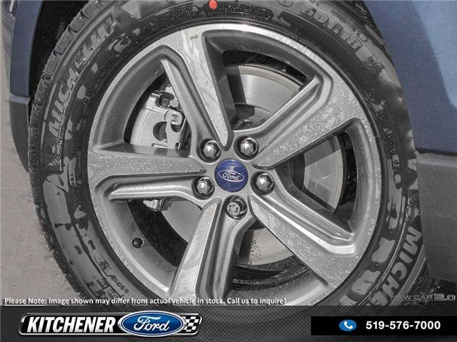 2019 Ford Edge SEL (Stk: 9D1450) in Kitchener - Image 8 of 23