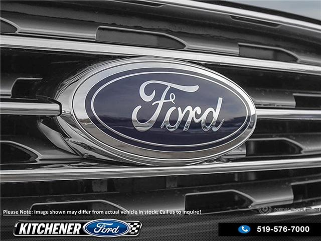 2019 Ford Edge SEL (Stk: 9D1450) in Kitchener - Image 9 of 23