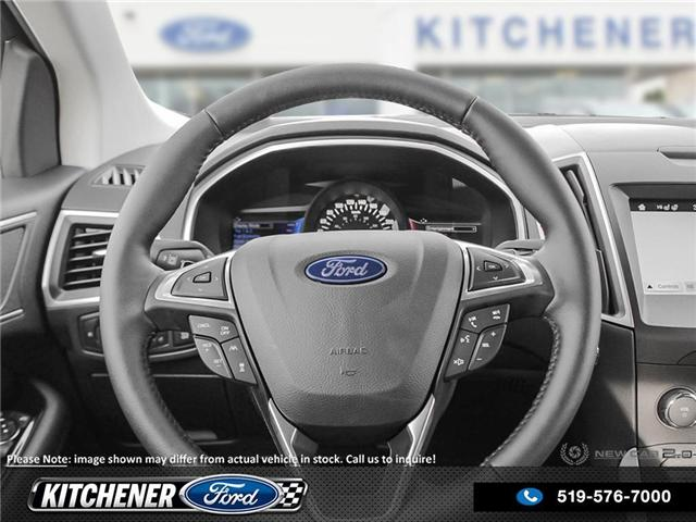 2019 Ford Edge SEL (Stk: 9D1450) in Kitchener - Image 13 of 23