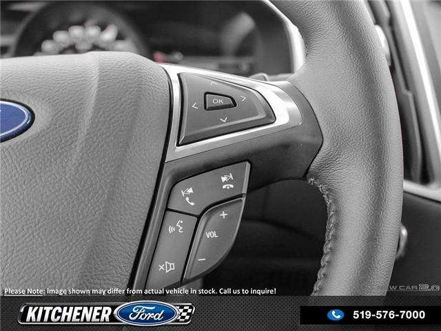 2019 Ford Edge SEL (Stk: 9D1450) in Kitchener - Image 15 of 23