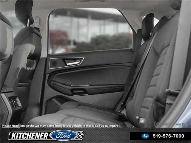 2019 Ford Edge SEL (Stk: 9D1450) in Kitchener - Image 21 of 23