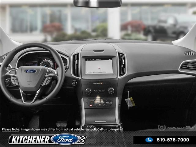 2019 Ford Edge SEL (Stk: 9D1450) in Kitchener - Image 22 of 23