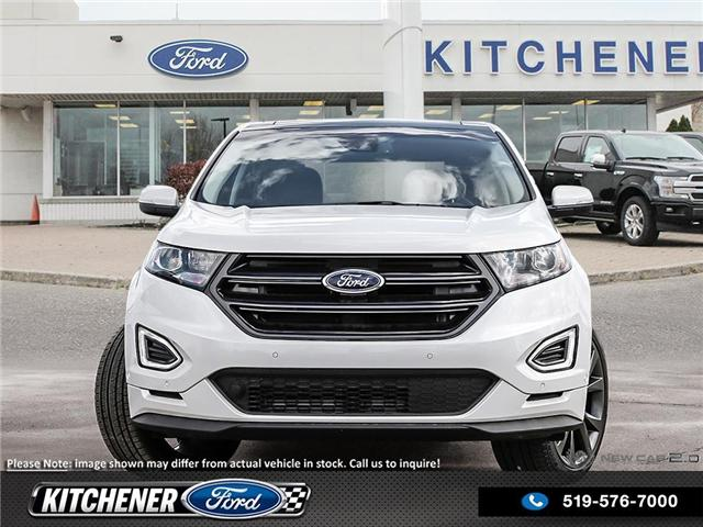 2018 Ford Edge Sport (Stk: 8D10650) in Kitchener - Image 2 of 23