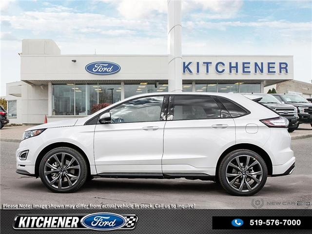 2018 Ford Edge Sport (Stk: 8D10650) in Kitchener - Image 3 of 23
