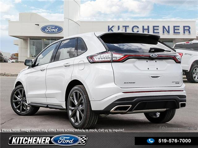 2018 Ford Edge Sport (Stk: 8D10650) in Kitchener - Image 4 of 23