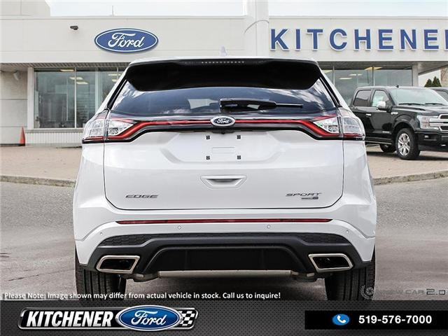 2018 Ford Edge Sport (Stk: 8D10650) in Kitchener - Image 5 of 23