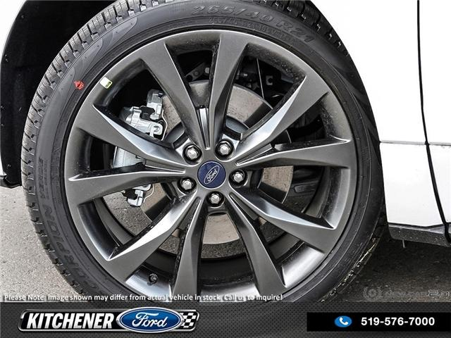 2018 Ford Edge Sport (Stk: 8D10650) in Kitchener - Image 8 of 23