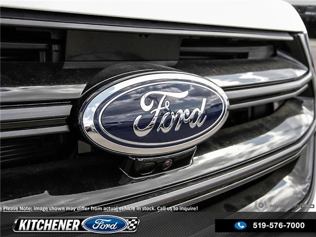 2018 Ford Edge Sport (Stk: 8D10650) in Kitchener - Image 9 of 23