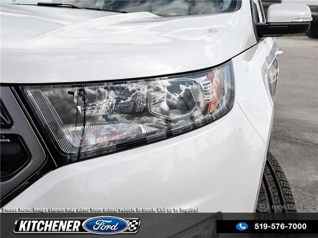 2018 Ford Edge Sport (Stk: 8D10650) in Kitchener - Image 10 of 23