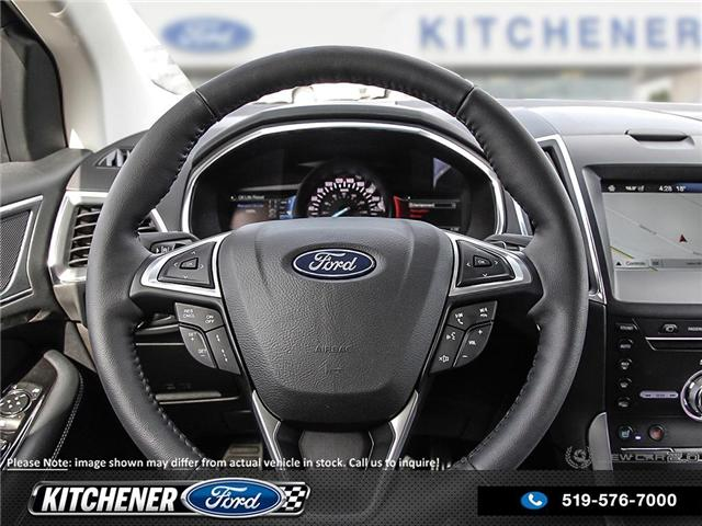 2018 Ford Edge Sport (Stk: 8D10650) in Kitchener - Image 13 of 23