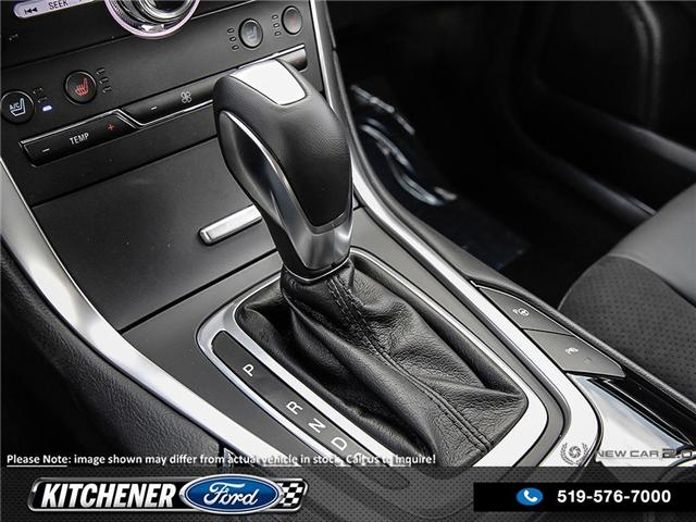 2018 Ford Edge Sport (Stk: 8D10650) in Kitchener - Image 17 of 23