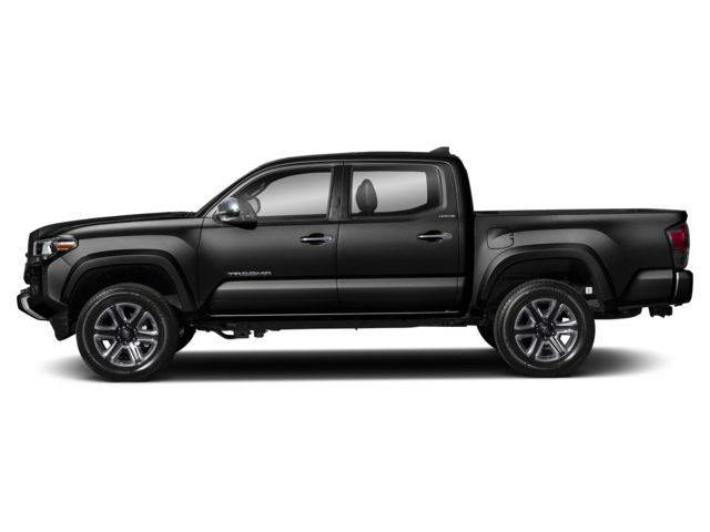 2019 Toyota Tacoma Limited V6 (Stk: D190662) in Mississauga - Image 2 of 9