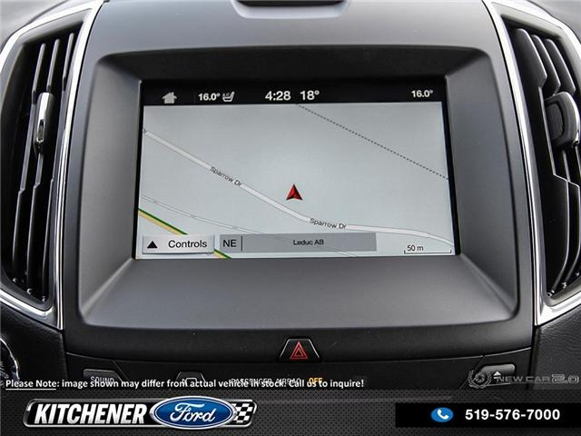 2018 Ford Edge Sport (Stk: 8D10650) in Kitchener - Image 18 of 23