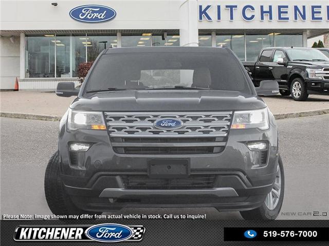 2019 Ford Explorer XLT (Stk: D89960) in Kitchener - Image 2 of 25