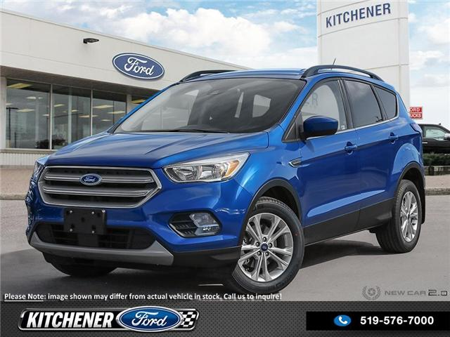 2018 Ford Escape SE (Stk: 8E8370) in Kitchener - Image 1 of 23