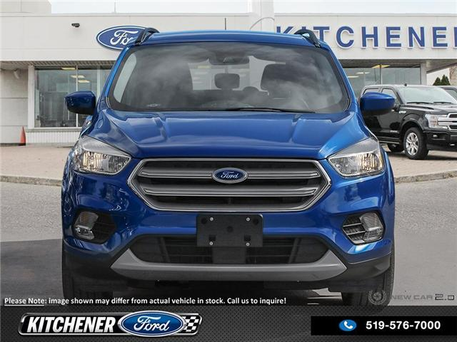 2018 Ford Escape SE (Stk: 8E8370) in Kitchener - Image 2 of 23