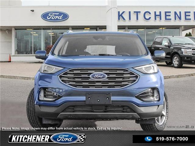 2019 Ford Edge SEL (Stk: 9D1210) in Kitchener - Image 2 of 23