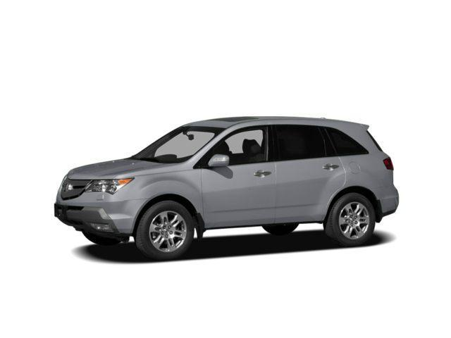 2009 Acura MDX Base (Stk: 000647T) in Brampton - Image 1 of 1